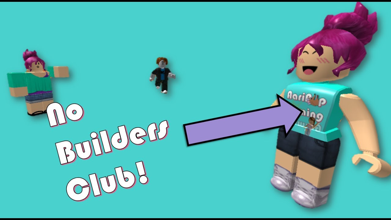 How to make a t shirt on roblox without bc for How to make a t shirt on roblox