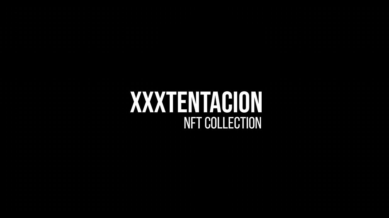 XXXTENTACION NFT Collection - The Revenge Tour