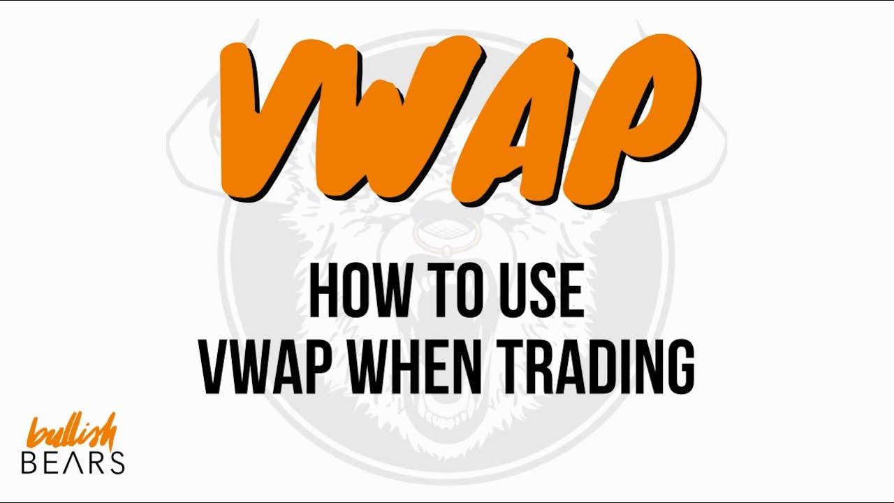Vwap trading strategies