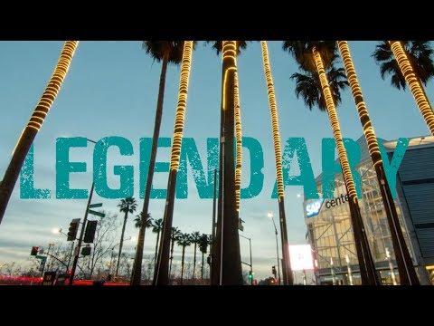 "San Jose Sharks ""Legendary"""