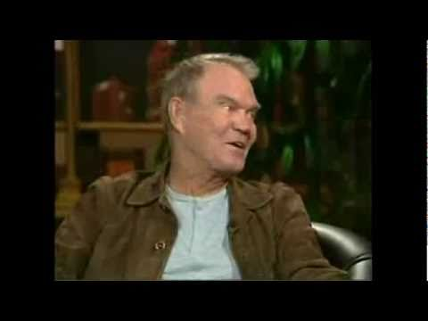 Glenn Campbell Unusual Video by Kathie Barb .flv