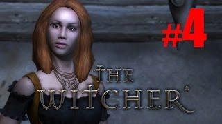 Ведьмак [HARD] #4 Ведьма Абигайл