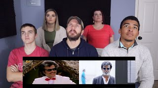 44 Years Of Rajinism - With English Subtitles REACTION! | Superstar Rajinikanth