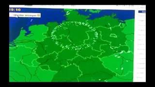 Radar Anomalien in Deutschland JULY 2012? HAARP? Entscheide selbst