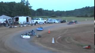 Double Deuce Karting Media/J&M Motorsports Clone Heavy Heat 1b