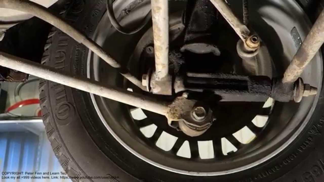Mercedes Wagon Drive Wheel 4 Station