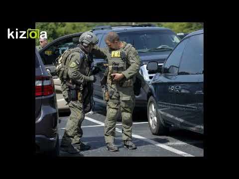F.B.I SWAT VS C.I.C.P.C B.A.E