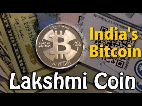 """RBI Planning To Launched India's First Bitcoin """"Lakshmi Coin"""""""