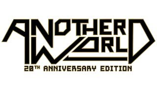 Another World Xbox One E3 2014 Trailer