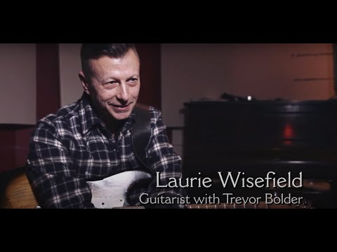The Trevor Bolder Solo Album - Featuring Laurie Wisefield