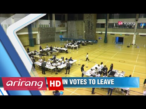 Business Daily(Ep.319) UK chooses to leave the EU _ Full Episode