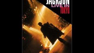 "Joe Jackson - Live in Tokyo (Nakano Sun Plaza, 21st October 1986, The ""Big World Tour"")"