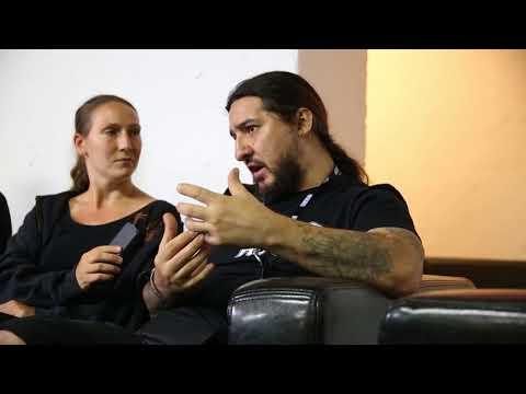 WDC Interview - KRISIUN (Metaldays 2017)