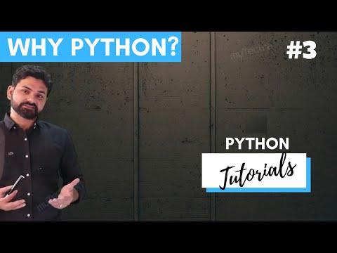 myTectra Tutorials | Python | Part 3 thumbnail
