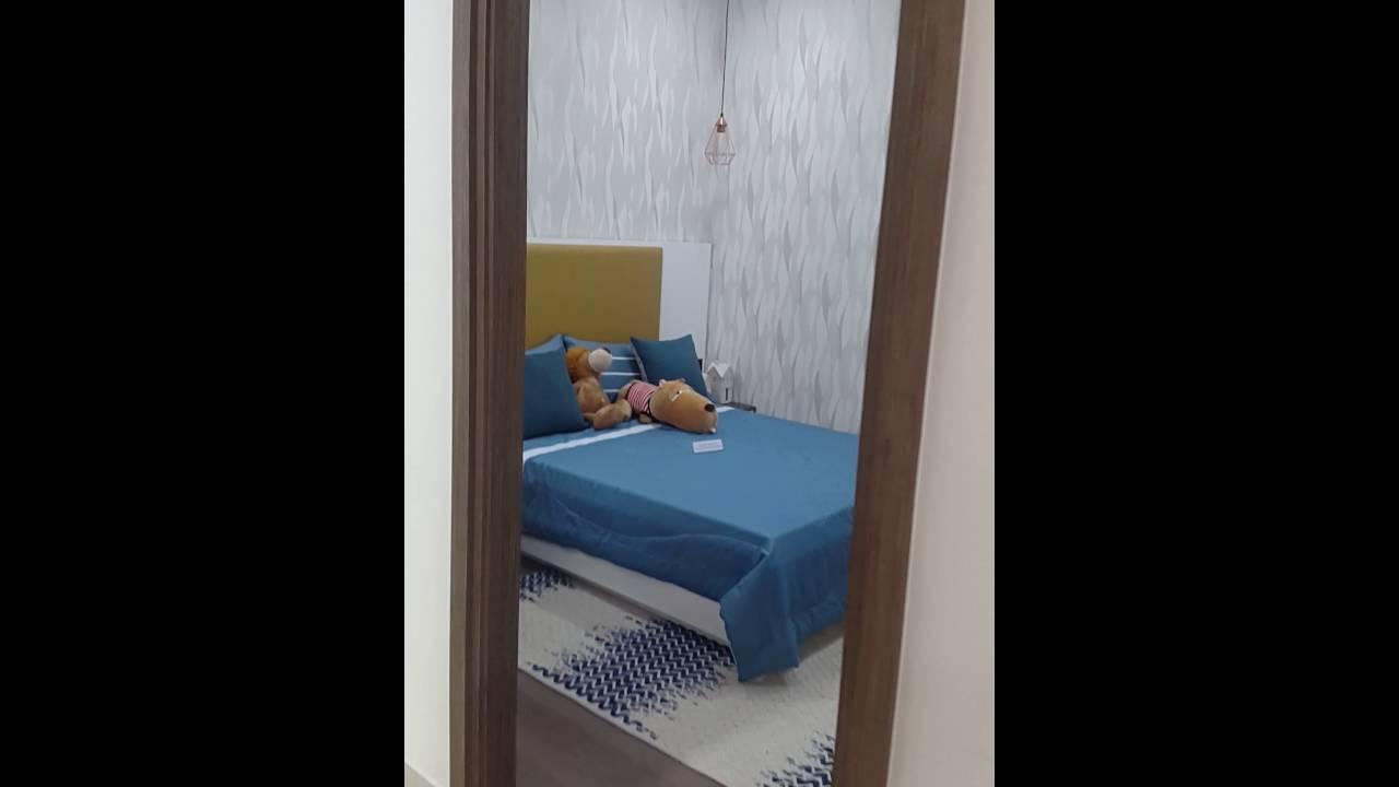 căn hộ 2 phòng ngủ opal riverside