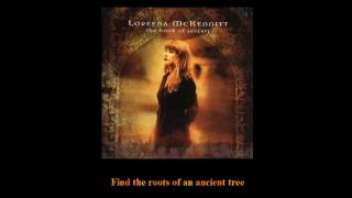 Loreena McKennitt - Night Ride Across The Caucasus [+Lyrics]