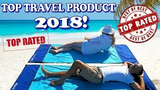BEST BEACH TOWELS -TOP AND BEST BEACH TOWEL REVIEW REVIEWS - Sand Proof Microfibre [PRODUCT REVIEW]