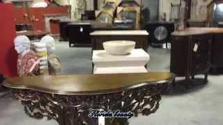 Магазин мебели не для слабонервных. Orlando, Fl(, 2015-07-18T20:07:06.000Z)