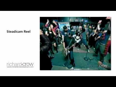 Richard Crow Steadicam Reel