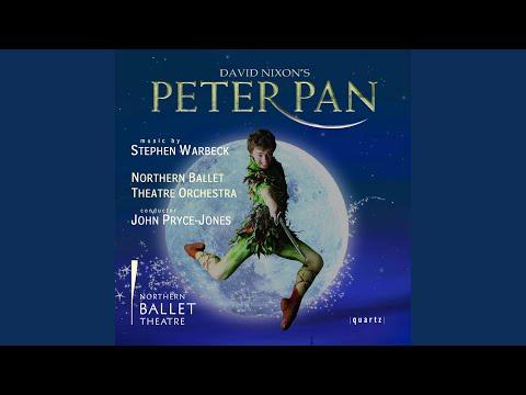 Peter Pan, Act I: No. 17, The Crocodile