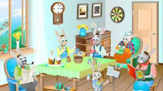 Aspie Bunny Talks About Coping With Easter