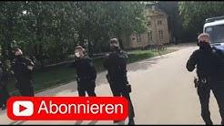 💙 1 Mai in Deutschland Dresden und Gotha