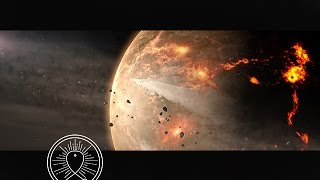 SPACE MUSIC: Instrumental Meditation Music for Astral Projection