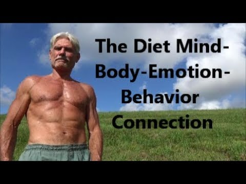 The Diet Mind-Body-Emotion-Behavior Connection | Carl Jung & Karl Marx thumbnail