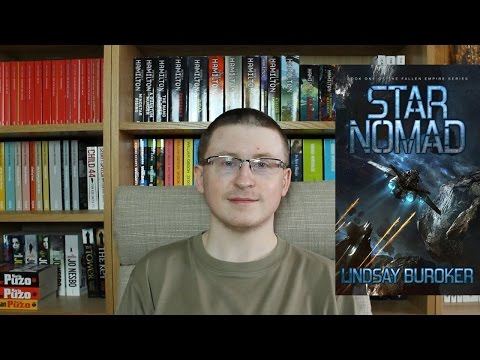 Book Review | The Fallen Empire series by Lindsay Buroker Mp3