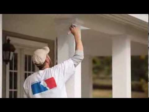Duration® Exterior Acrylic Coating | Sherwin-Williams - YouTube