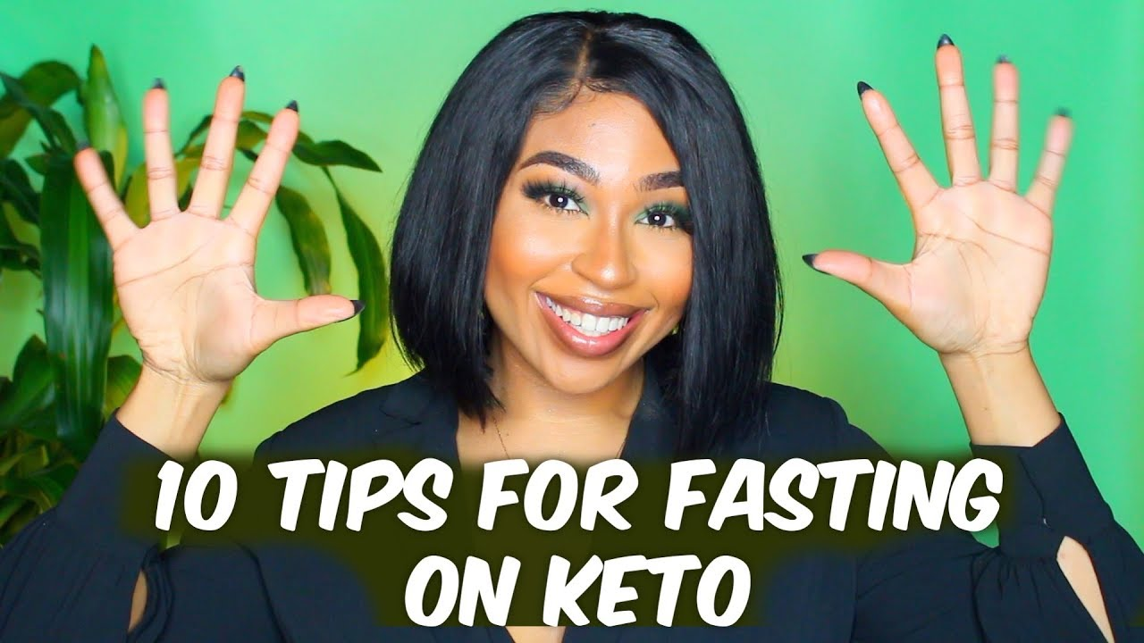 How to maximize weight loss on keto