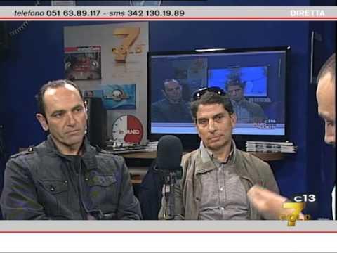 7 in Punto (9-10-2013) Vendita Telecom Italia