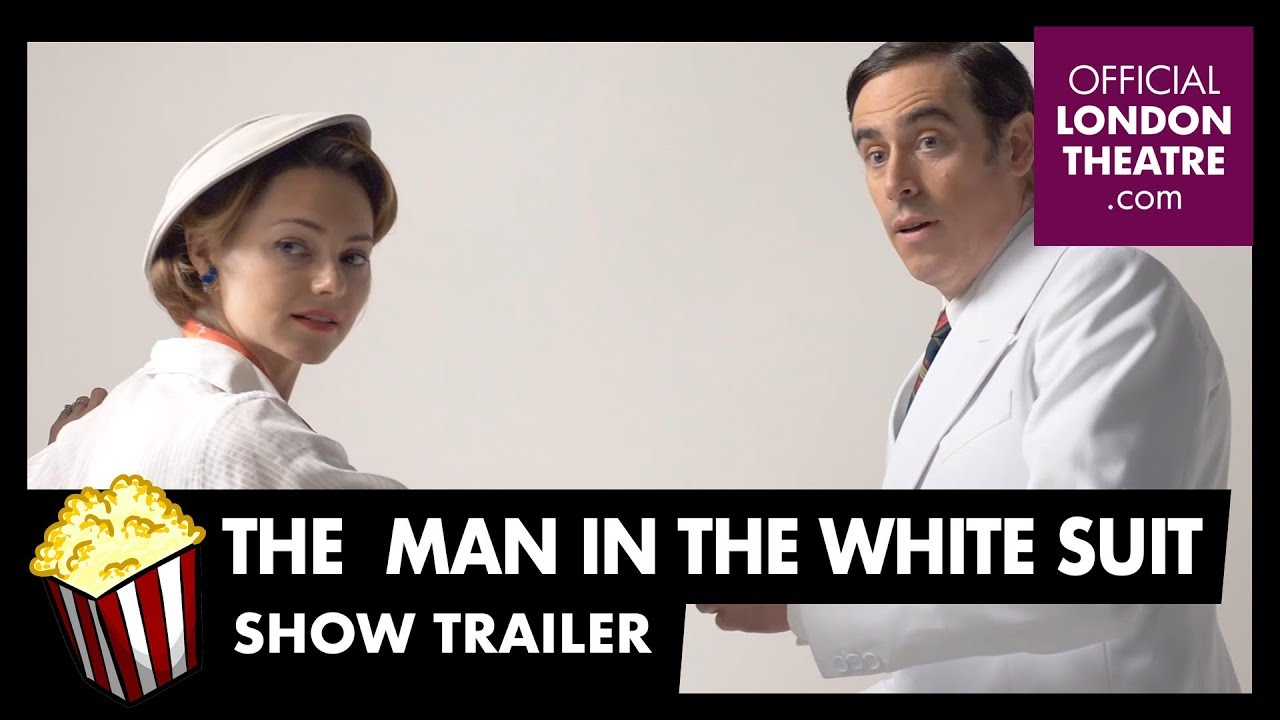 Download The Man in the White Suit Trailer