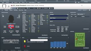 Football Manager 2012 - The Wonderkids Guide