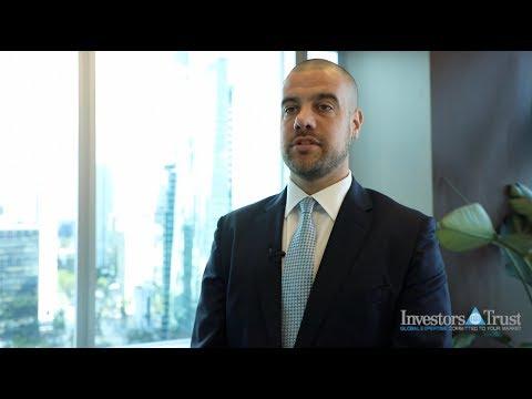 Interview: Gustavo Otero, head of distribution, Latin America, Investors Trust