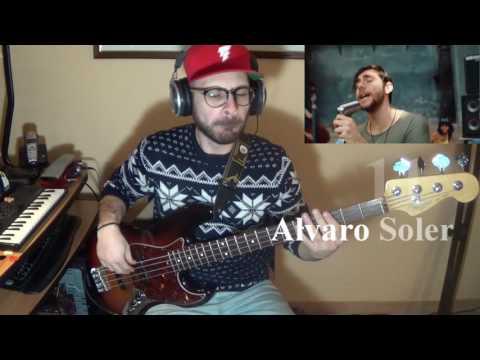 Top 20 songs 2016 with bass guitar - Roberto De Rosa
