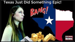 Texas Just Did Something H-U-G-E! Why You Should Follow Suit Or Pay The Ultimate Price Later…