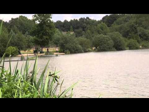 WHITEVANE CARP FISHERY, HORSHAM, WEST SUSSEX