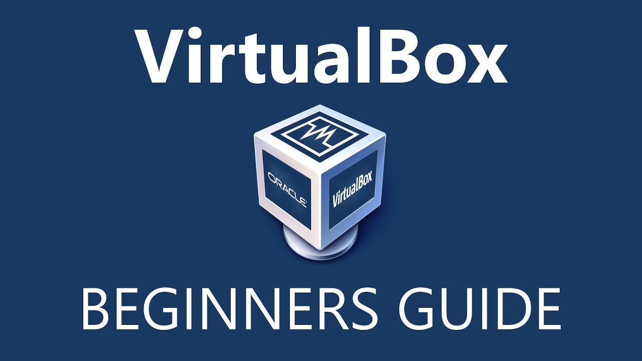 How to Use VirtualBox (Beginners Guide)...  VIP !!! protect YOURSELF