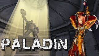 The Paladin Conundrum