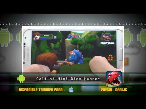 Juegos Para Smartphones - 20 Diciembre 2014