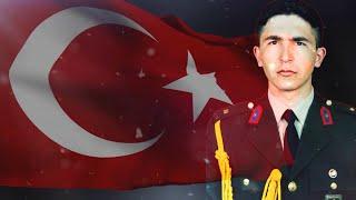Şehit J.üsteğmen Muhammet Ali DEMİR hayat hikayesi