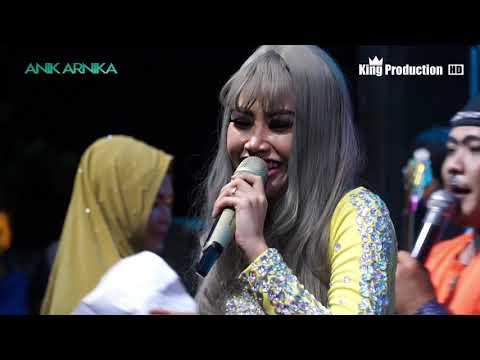 Masih Krasa - Anik Arnika Jaya Live Tegalsari Tegal