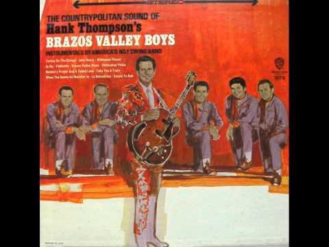 Brazos Valley Blues