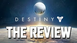 Activision Lost $1.5 Billion on Destiny?  My Destiny Review