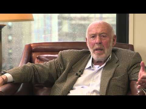 James Simons on Basic Research - Numberphile