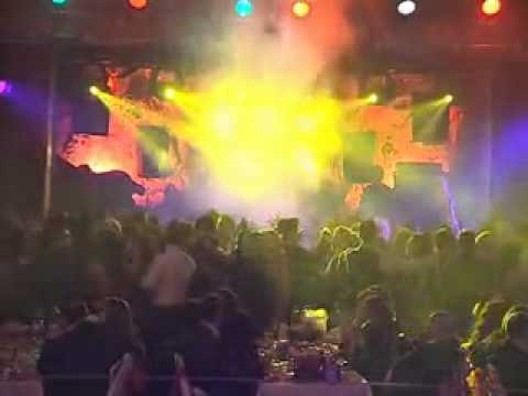 Fady Karat- Live Party - Aleppo 2011