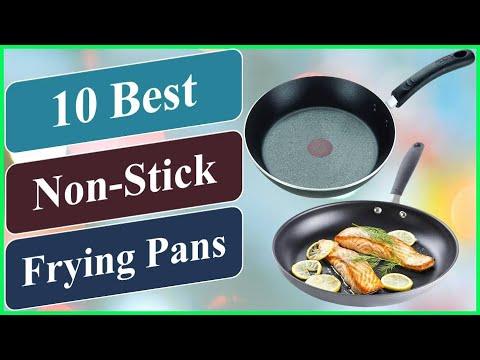 Best Nonstick Cookware 2021 Best Non Stick Frying Pan 2021 – Laptops 2021