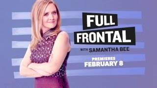 VA Hospital | Full Frontal with Samantha Bee | TBS