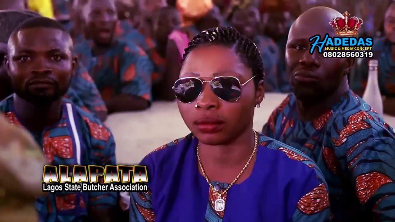 Download ALAPATA| ALH. WASIU ALABI PASUMA|  LATEST FUJI SONG 2021| AFRO BEAT 2021|ISLAMIC SONG| NIGERIA SONG